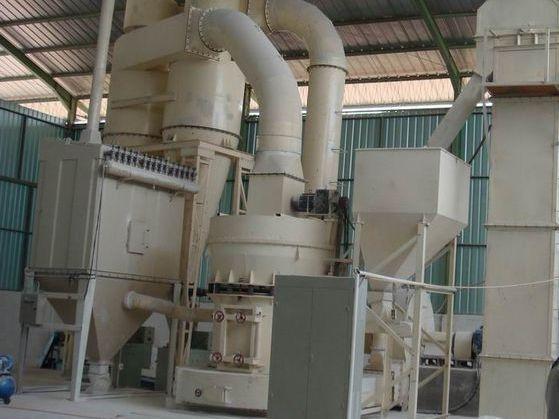 梯形磨粉机,成熟的磨粉设备