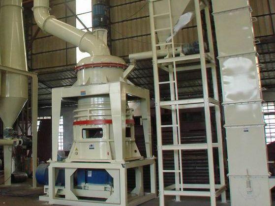 中速磨粉机,微粉磨粉机,3000目磨粉机